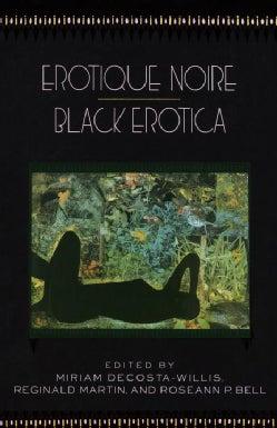 Erotique Noire: Black Erotica (Paperback)