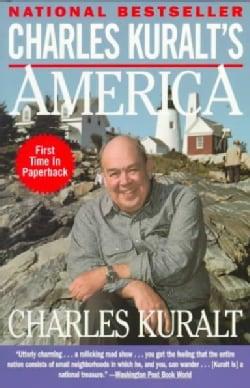 Charles Kuralt's America (Paperback)