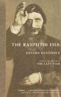 The Rasputin File (Paperback)