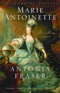 Marie Antoinette: The Journey (Paperback)