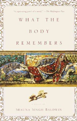 What the Body Remembers: A Novel (Paperback)