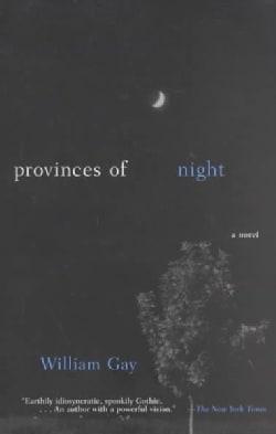 Provinces of Night (Paperback)