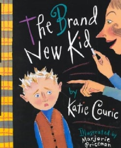 The Brand New Kid (Hardcover)