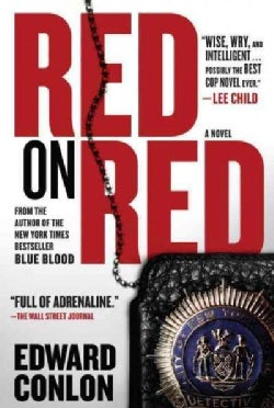 Red On Red (Paperback)