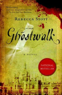 Ghostwalk (Paperback)