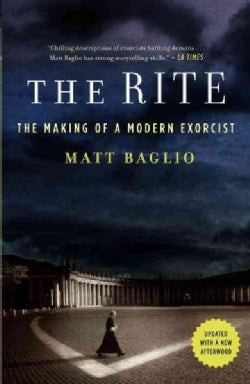 The Rite: The Making of a Modern Exorcist (Paperback)