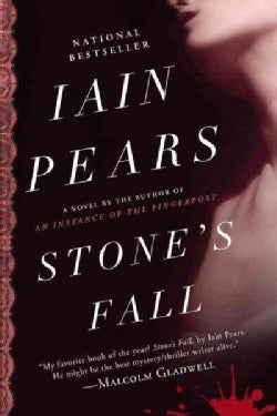 Stone's Fall (Paperback)