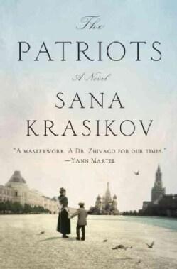 The Patriots (Hardcover)