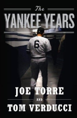 The Yankee Years (Hardcover)