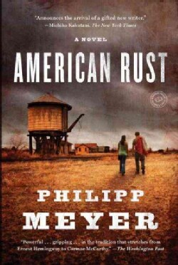 American Rust (Paperback)