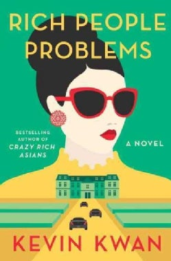 Rich People Problems (Hardcover)