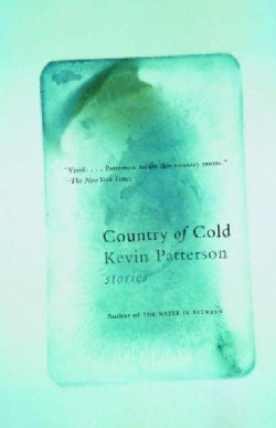 Country of Cold: Stories (Paperback)
