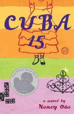 Cuba 15 (Paperback)