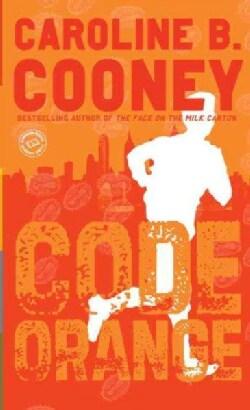 Code Orange (Paperback)