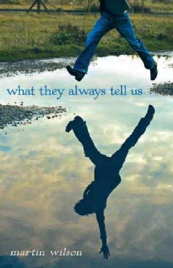 What They Always Tell Us (Paperback)
