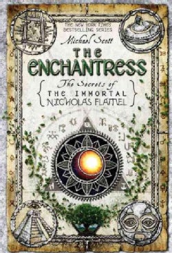 The Enchantress (Hardcover)