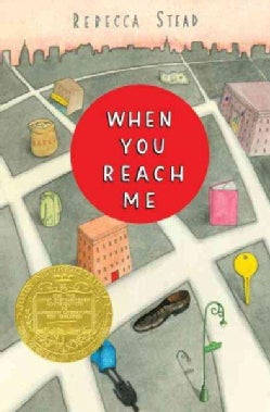 When You Reach Me (Hardcover)