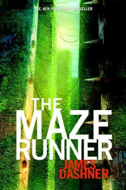 The Maze Runner (Hardcover)