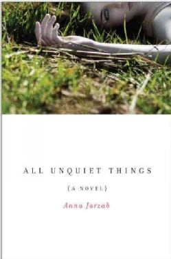 All Unquiet Things (Hardcover)