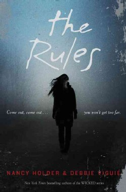 The Rules (Hardcover)