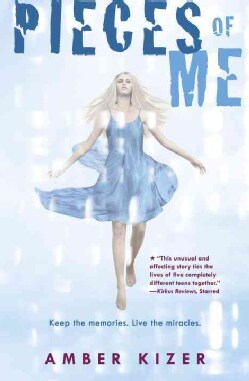 Pieces of Me (Hardcover)
