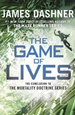 The Game of Lives (Hardcover)