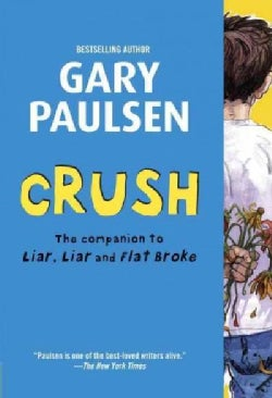 Crush: The Theory, Practice and Destructive Properties of Love (Paperback)