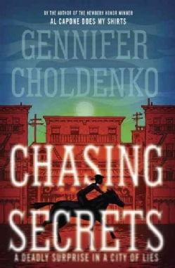 Chasing Secrets (Paperback)