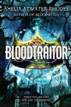 Bloodtraitor (Hardcover)