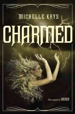 Charmed (Hardcover)
