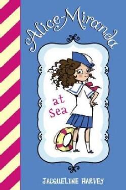 Alice-Miranda at Sea (Hardcover)