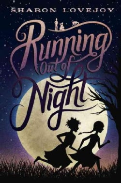 Running Out of Night (Hardcover)