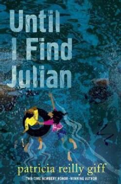 Until I Find Julian (Paperback)