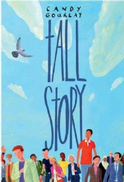 Tall Story (Paperback)