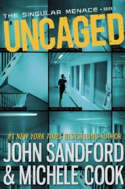 Uncaged (Hardcover)