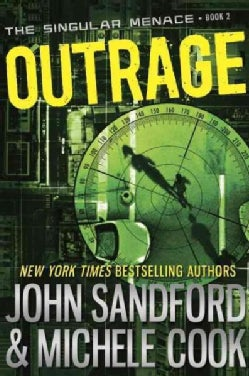 Outrage (Paperback)