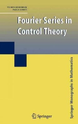 Fourier Series In Control Theory (Hardcover)