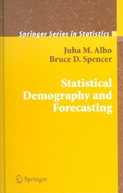 Statistical Demography And Forecasting (Hardcover)