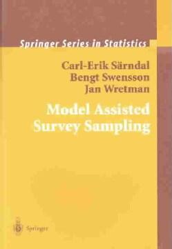 Model Assisted Survey Sampling (Paperback)