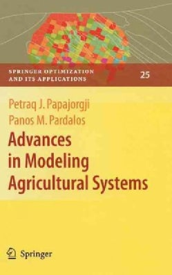 Advances in Modeling Agricultural Systems (Hardcover)