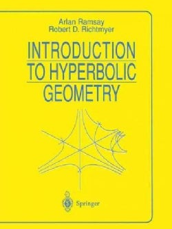 Introduction to Hyperbolic Geometry (Paperback)