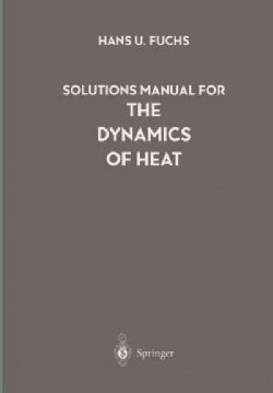 The Dynamics of Heat (Paperback)