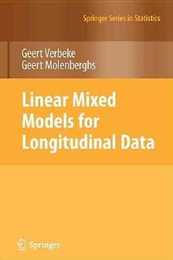 Linear Mixed Models for Longitudinal Data (Hardcover)