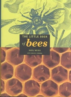 The Little Book of Bees (Hardcover)