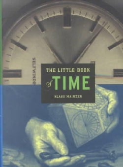 The Little Book of Time (Hardcover)