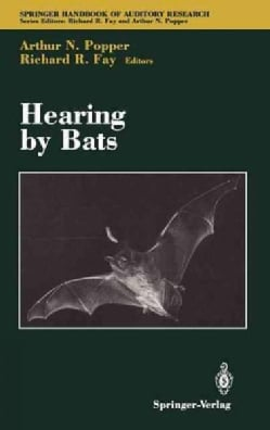 Hearing by Bats (Hardcover)