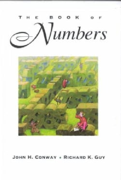 The Book of Numbers (Hardcover)