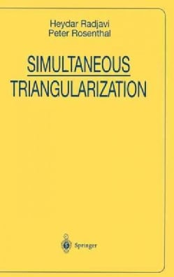 Simultaneous Trianglularization (Hardcover)