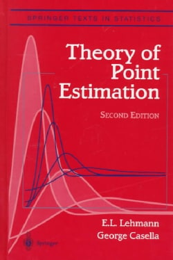 Theory of Point Estimation (Hardcover)