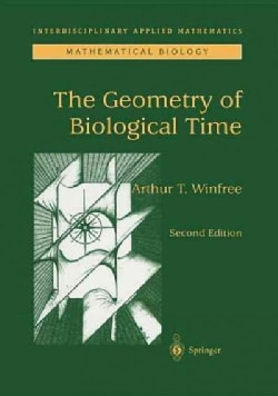 The Geometry of Biological Time (Hardcover)